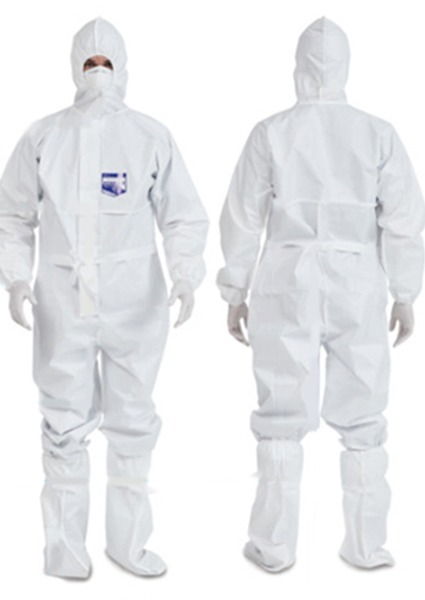 PROTECTIVE CLOTHING & MEDICAL GOWN